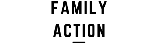 Family Action | Your Source of Inspiration